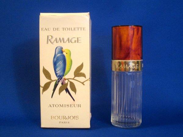 ✿  Bourjois  -   RAMAGE ✿