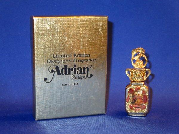 ✿ Adrian Designs - LES OBJETS D'ART - mini-pendentif ✿