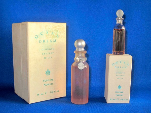 ✿ Beverly Hills Giorgio - OCEAN DREAM  ✿
