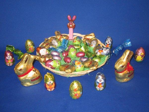 ♥ ♥ Joyeuses Pâques à toutes & tous  ♥ ♥