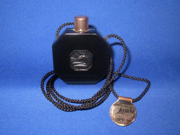 ✿  Cheramy - SANDA - pendentif parfumé ✿