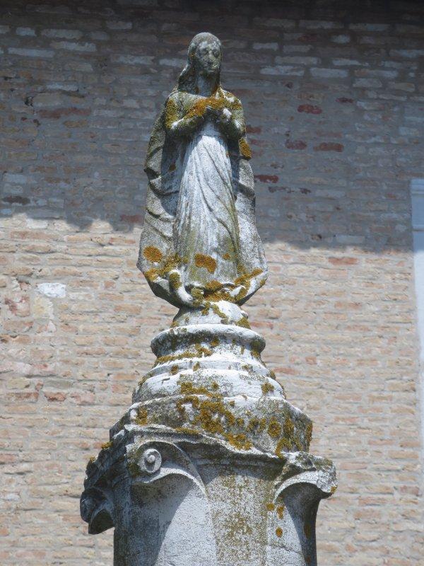 ♥ ♥ Balade à Torcello- juillet 2015  ♥ ♥