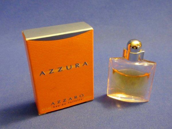 """✿ Azzaro - AZZURA - Factice """"géant"""" et sa mini  ✿"""