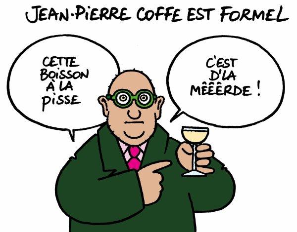 ♥ Sacré personnage ce Jean-Pierre Coffe ! ♥