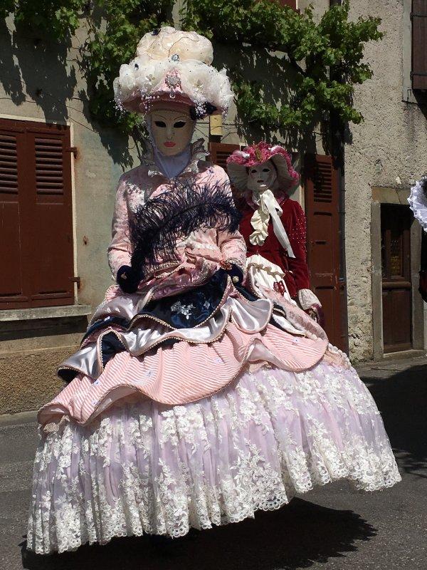 ♥ Rêveries vénitiennes - Yvoire - 21-22 mai 2016  ♥