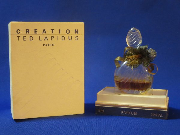 ✿ Lapidus Ted - CREATION ✿