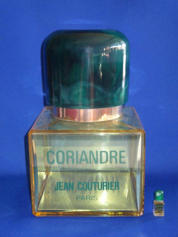 """✿ Couturier Jean   - CORIANDRE - Factice """"géant"""" et sa mini ✿"""
