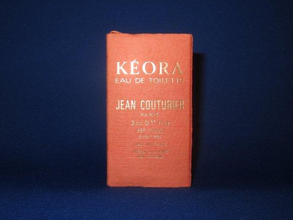 ✿ Couturier Jean - KEORA  ✿