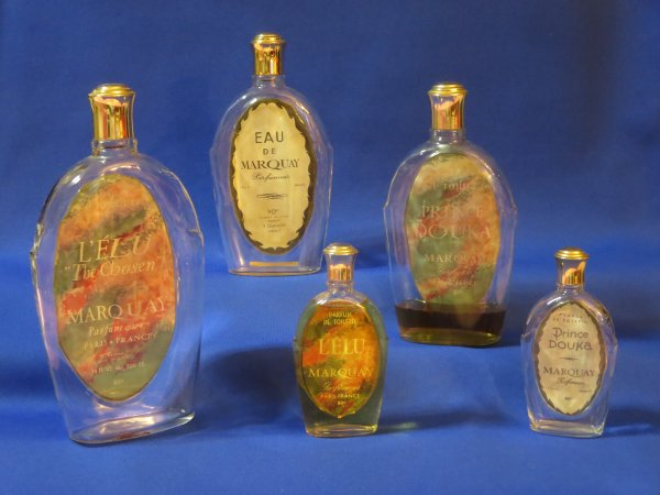 ✿ Marquay - ses parfums ✿