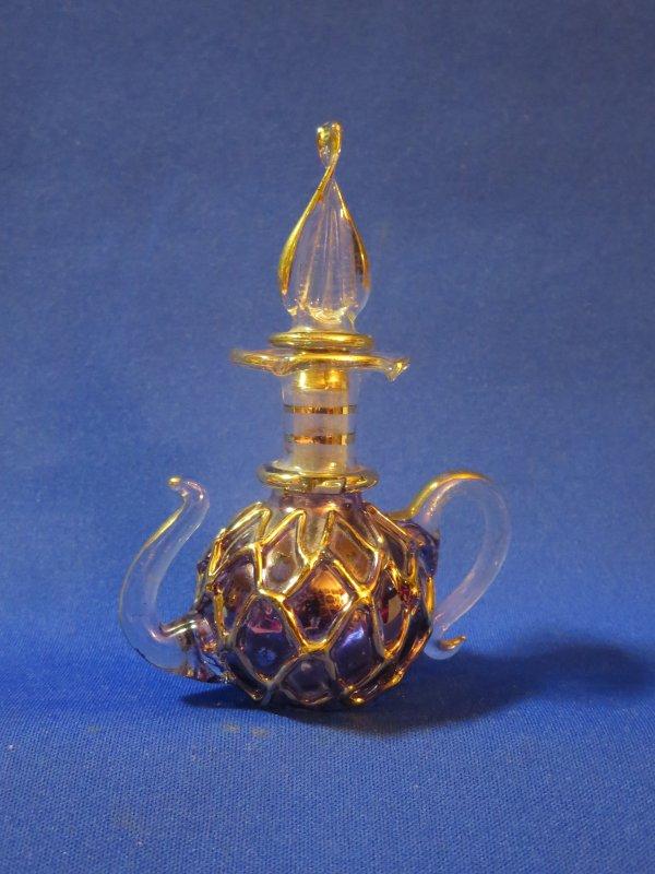 ✿ Egypte - Flacons à parfum  ✿