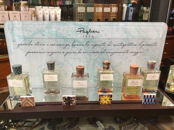 ✿ Paglieri - diverses fragrances  ✿
