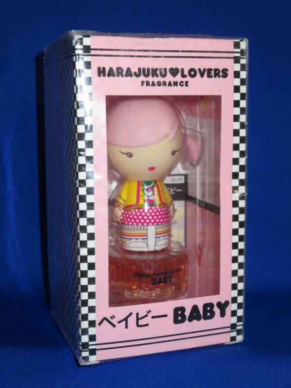 ✿ Harajuku Lovers - Baby - WICKED STYLE et SUNSHINE CUTIES ✿