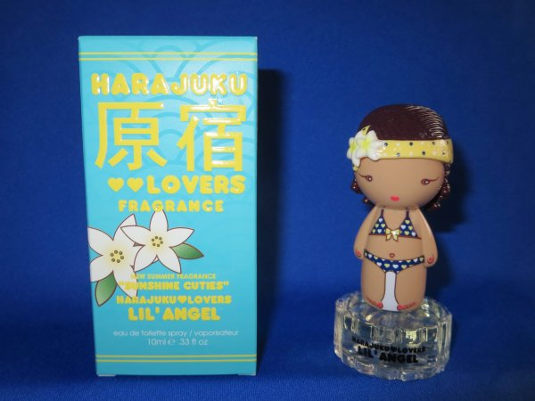 ✿ Harajuku Lovers - LIL' ANGEL -  SUNSHINE CUTIES ✿