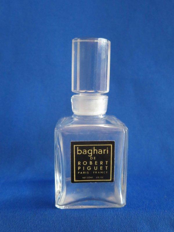 ✿ Piguet Robert - BAGHARI et BANDIT ✿