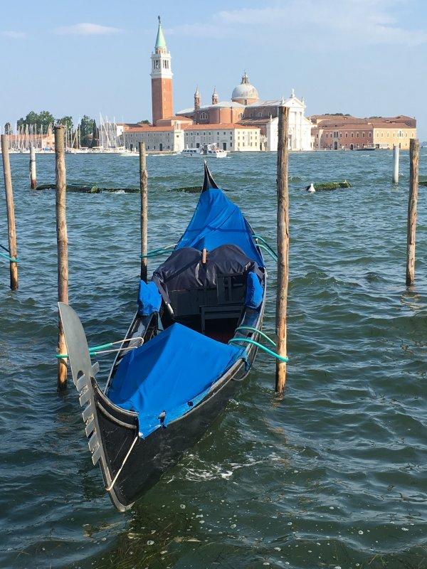 ♥ Balade à Venise - juillet 2016 - 1/6 ♥