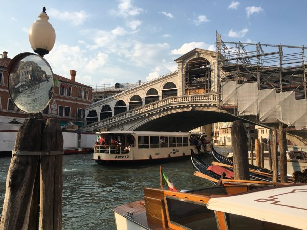♥ Balade à Venise - juillet 2016 - 2/6 ♥