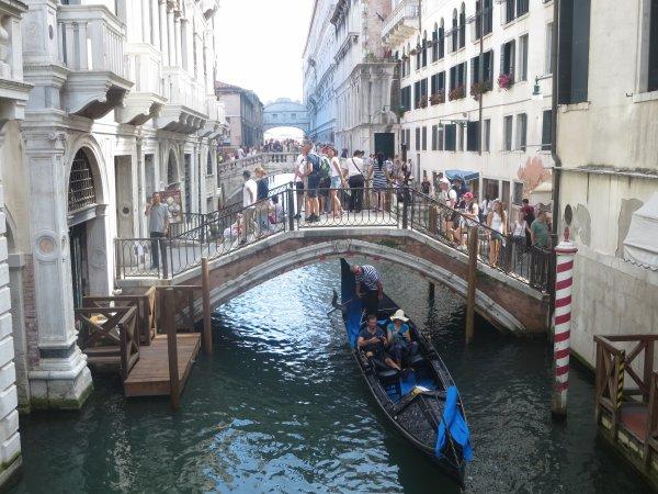 ♥ Balade à Venise - juillet 2016 - 6/6 ♥