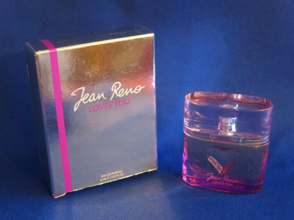 ✿ Reno Jean - diverses fragrances - coffret & mini ✿