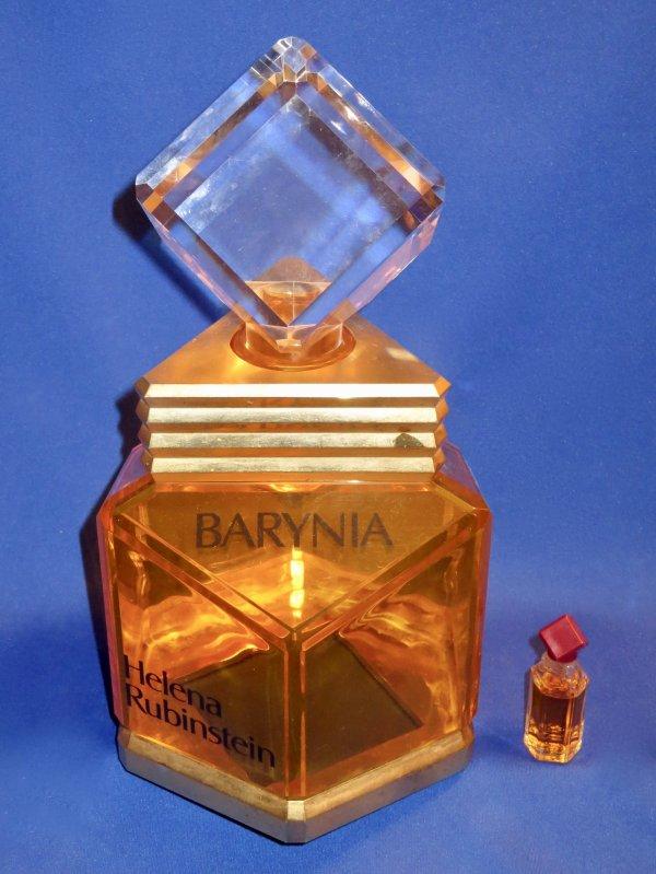 """✿ Rubinstein Helena - BARYNIA - Factice """"géant"""" et sa mini ✿"""