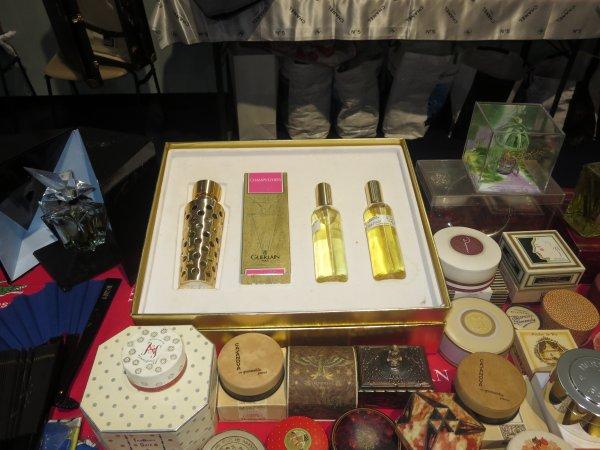 ♥ Stands - Salon du Parfum à Mulhouse - 23 octobre 2016  ♥