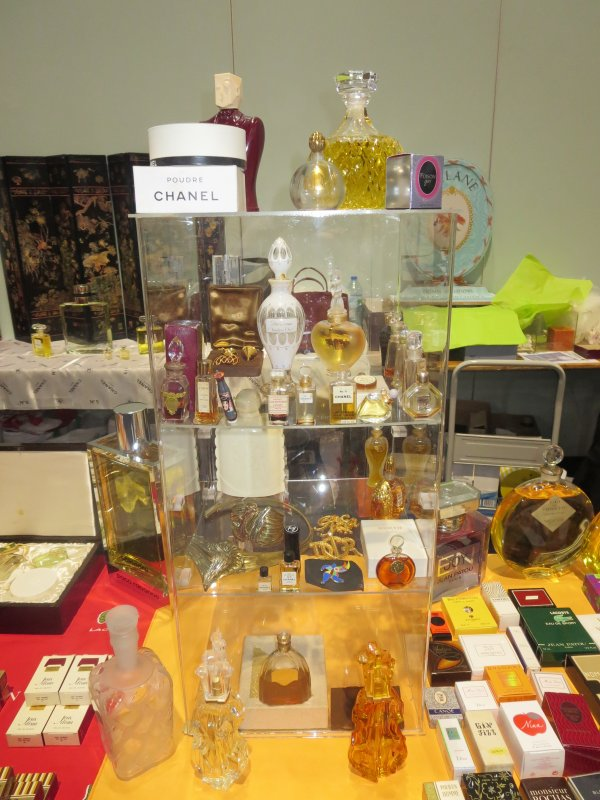 ♥ Stands - Salon du Parfum à Mulhouse - 23 octobre 2016  ♥