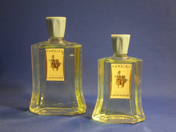 ✿  Yardley of London - ENGLISH LAVENDER ✿