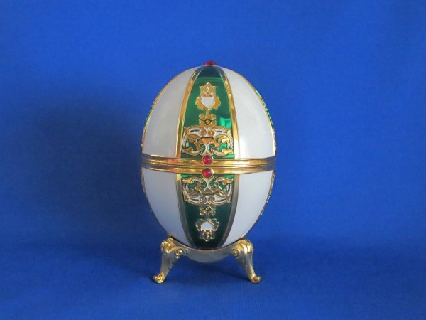 "✿ Arthes Jeanne - oeuf style ""Fabergé"" ✿"