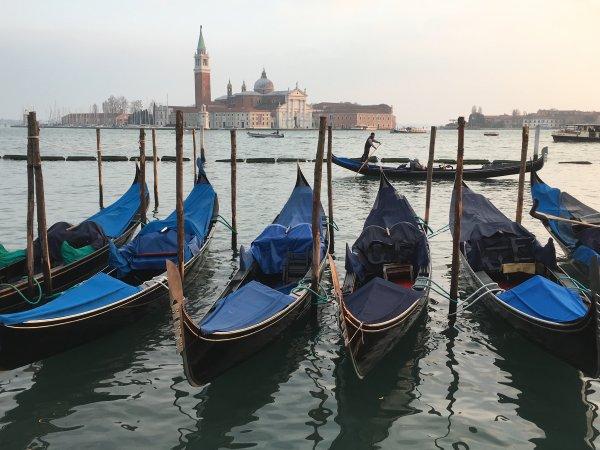 ♥ Venise en décembre - 1/7 ♥