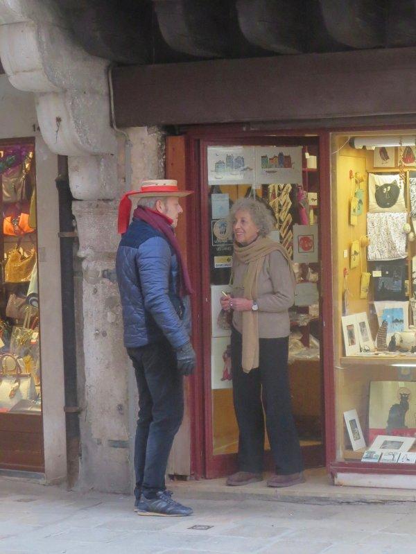 ♥ Venise en décembre  - 2/7 ♥