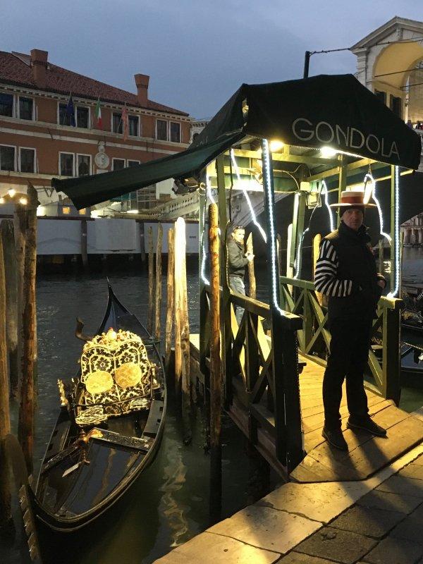 ♥ Venise en décembre  - 4/7 ♥