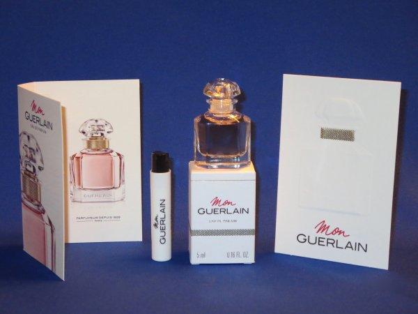 ✿ Guerlain - MON GUERLAIN ✿