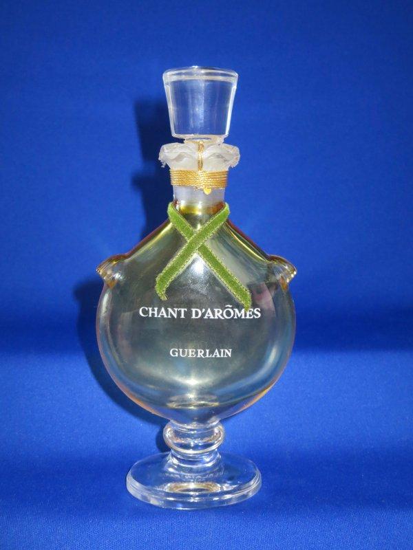 ✿ Guerlain - CHANT D'ARÔMES ✿