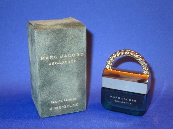 ✿ Jacobs Marc - DECADENCE ✿