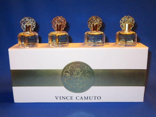 ✿ Camuto Vince - coffret   &  HOMME ✿
