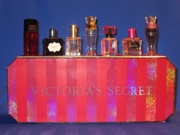 ✿ Victoria's Secret - coffret ✿