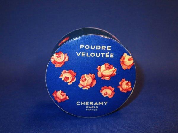 ✿ Cheramy - SOLEIL - poudre veloutée ✿