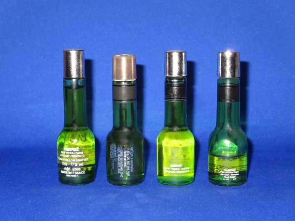 ✿ Fabergé - BRUT FOR MEN - minis 11 ml ✿