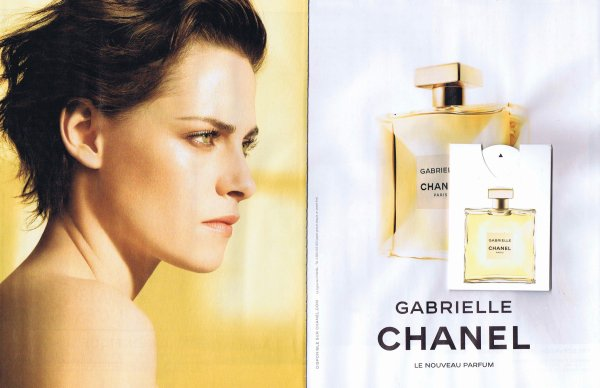 ✿ Chanel - GABRIELLE - licatouch ✿
