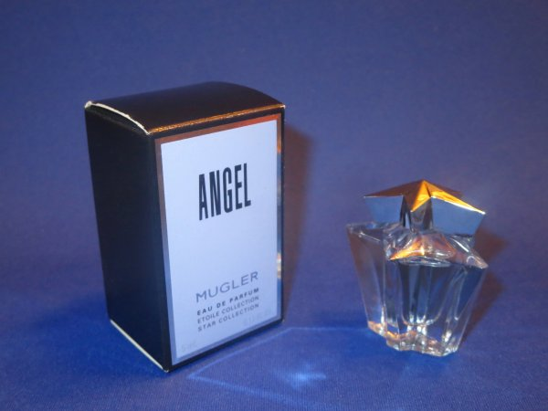 ✿ Mugler Thierry - ANGEL - nouvelle boîte ✿