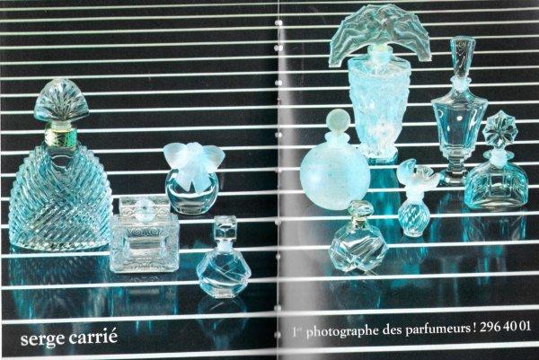 📚 Dictionnaire des parfum pour Hommes 📚