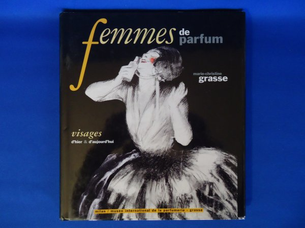 📚 Livre 📚 Femmes de parfum 📚