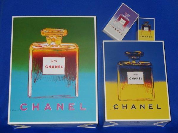 ✿ Chanel - N° 5 - Publicité ✿