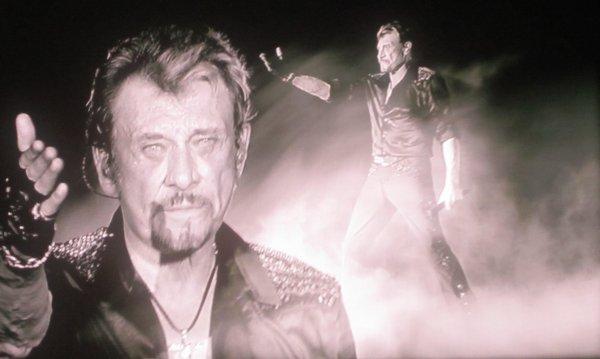 ♥ Johnny est parti ♥