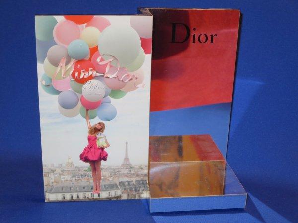 ✿ Dior - MISS DIOR CHERIE  - présentoir ✿