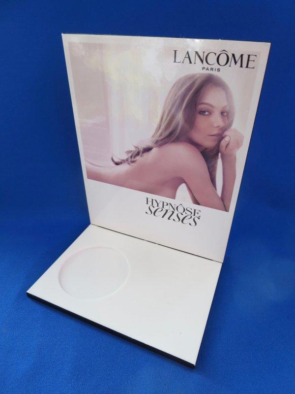 ✿ Lancôme - HYPNÔSE SENSES - présentoir ✿