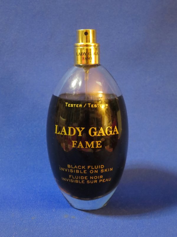 ✿ Lady Gaga - ses parfums ✿