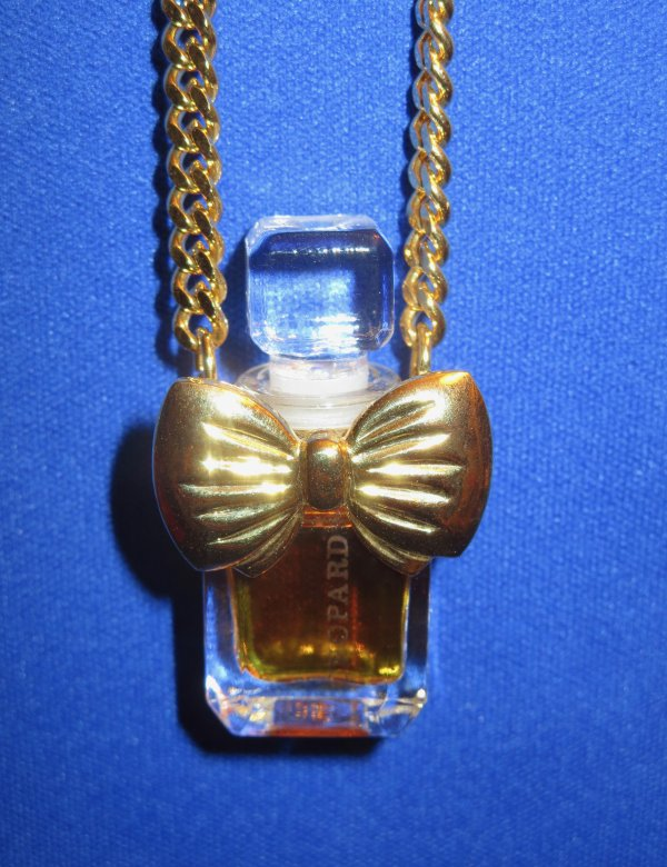 ✿ Chopard - CHOPARD - mini en pendentif