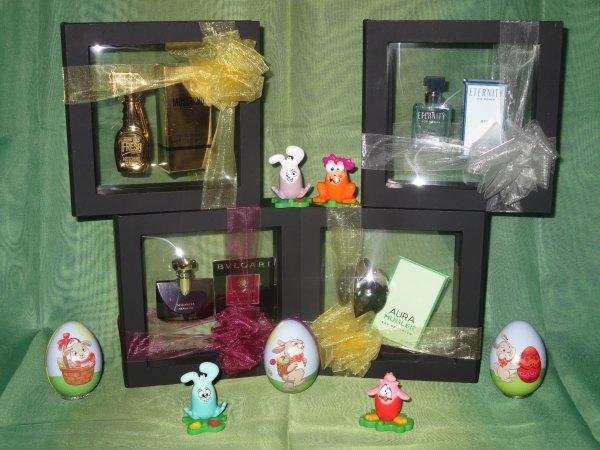 ♥ Joyeuses Pâques à tout le monde !  ♥