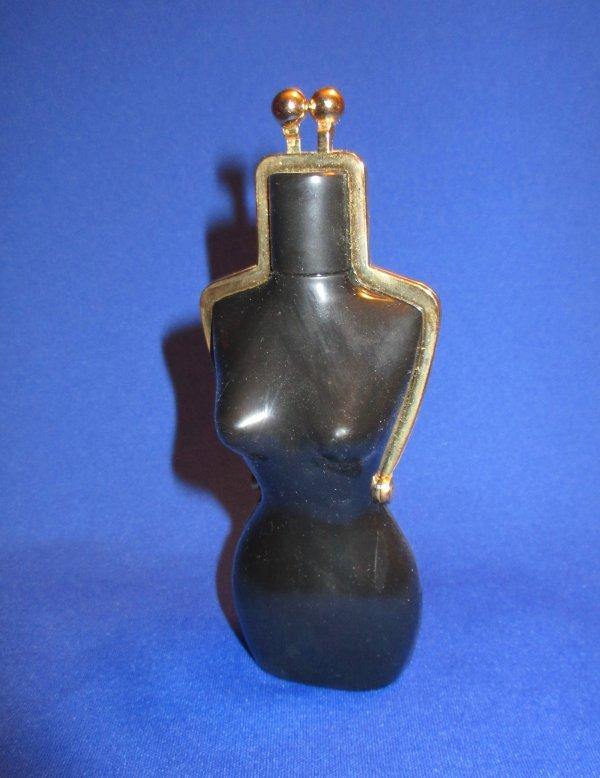 ✿ Gaultier Jean Paul - CLASSIQUE - porte-parfum (1997) ✿