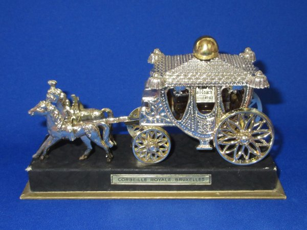✿ Corbeille Royale - MAIL COACH ✿